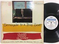 Clark Terry / Serenade to a Bus Seat rlp12-237