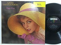 Peggy King / Lazy Afternoon lp9078