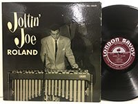 Joe Roland / Joltin mg12039