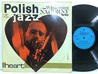 Wlodzimierz Nahorny / Heart xl0452