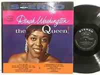 Dinah Washington / the Queen