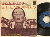 Salambos / Salambo - Slave Song