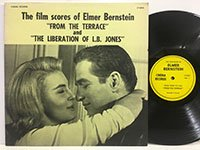 Elmer Bernstein  / From The Terrace And The Liberation Of L.B. Jones