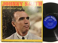 Johnny Smith / Reminiscing