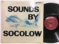 Frank Socolow / Sounds by Socolow