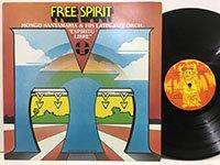 Mongo Santamaria / Free Spirit