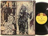 Marvin Gaye / Here My Dear