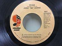 Jimmy Bo Horne / Spank - I Wanna Go Home with You