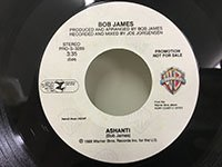 Bob James / Ashanti
