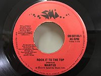 <b>Mantus / Rock it to the Top</b>