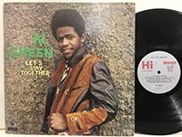 Al Green / Lets Stay Together