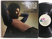 Gil Scott Heron / Revolution will not be Televised