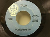 Brothers of Love / Sweetie Pie - Yes I Am