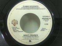 Eumir Deodato / Love Magic - Night Cruiser