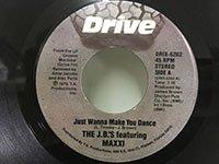 JB's / Just Wanna Make You Dance - Rock Groove Machine
