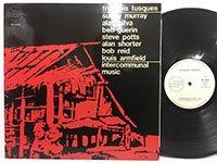 Francois Tusques / Intercommunal Music