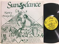 Sun Dance / Natty Majesty