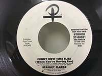 Stanley Clarke / Funny How Time Flies