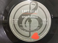 Dino Terrell / You Can Do It