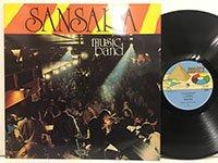 Sansara Music Band / st slp2607