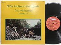Bobby Rodriguez / Salsa at Woodstock