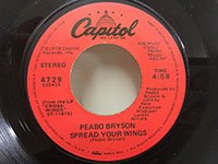 Peabo Bryson / She's a Woman - Spread Your Wings