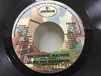 Hamilton / Bohannon / Love Floats - the Groove Machine