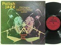 Zbigniew Namyslowski / Kujaviak Goes Funky