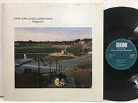 Steve Kuhn Sheila Jordan / Playground