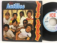 Antilles / Let's Shake - Simon's Melody