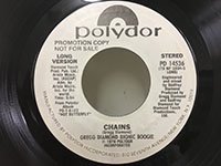 Gregg Diamond / Chains