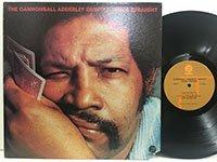 Cannonball Adderley / Inside Straight