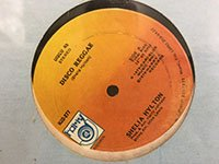Shelia Hylton Disco Reggae - Honey I Want Some More