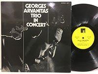 Georges Arvanitas / Trio in Concert