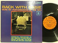 Count Basie / Back with Basie