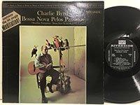 <b>Charlie Byrd / Bossa Nova Pelos Passaros rlp9436</b>