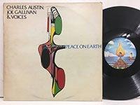 Charles Austin - Joe Gallivan / Peace on Earth