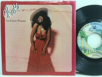 Chaka Khan / I'm Every Woman - a Woman in a Man's World
