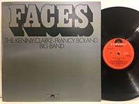Kenny Clarke Francy Boland / Face