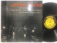 Thad Jones / After Hours