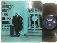Booker Ervin / the Blues Book