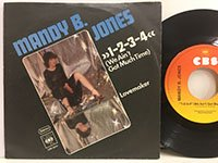 Mandy B Jones / 1234 - Love Maker