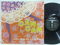 Terry Gibbs / Can Can