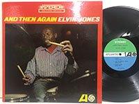 Elvin Jones / and Then Again