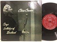 Chris Connor / sings Lullabys of Birdland