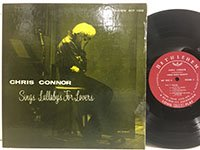 Chris Connor / Sings Lullabys for Lovers