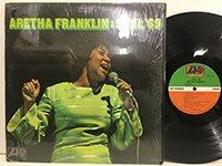 Aretha Franklin / Soul 69