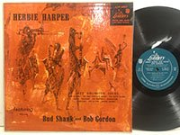 Herbie Harper / featuring Bud Shank and Bob Gordon