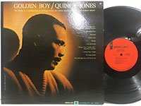Quincy Jones / Golden Boy