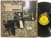 Billy Taylor / Volume1